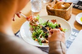 Uzun Süre Tok Tutan 10 Beslenme Önerisi